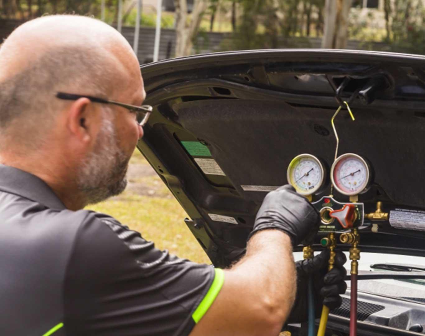 auto air conditing 1 2