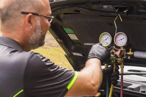 auto air conditing 1