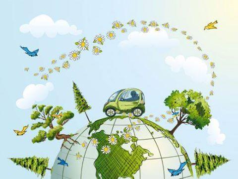 Environmentally Friendly Car Ownership